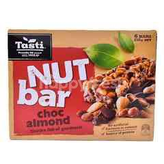 Tasti Choc Almond Bar