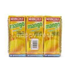 Marigold Mango Flavoured Fruit Drink (6 Packs)