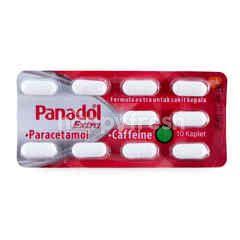 Panadol Extra Paracetamol Tablets