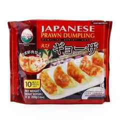 Figo Japanese Prawn Dumpling (10 Pieces)