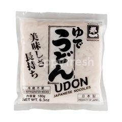 Miyakoichi Yude Udon