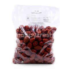 Yolek Vegetarian Red Dates (Jujube)