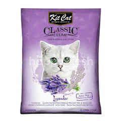 คิตแคท ทรายแมว กลิ่นลาเวนเดอร์