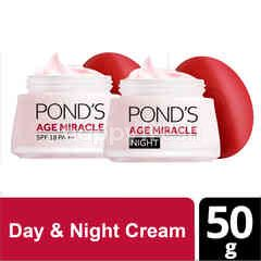 Pond's Age Miracle Wrinkle Corrector Package