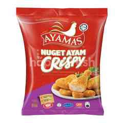 Ayamas Crispy Chicken Nuggets