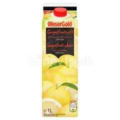 Wesergold Grape Fruit Juice