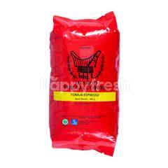 Toarco Toraja Espresso Coffee Bean