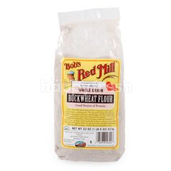 Bob's Red Mill Whole Grain Buckwheat Flour