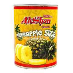 Ali Shan Pineapple Slice