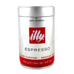 Illy Espresso Powdered Coffee - Medium Roast