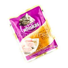 Whiskas Chicken & Tuna