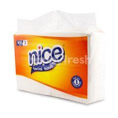 Nice Facial Tissue
