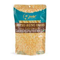 Pele Salted Mung Beans