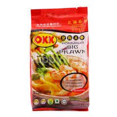 OKK Vegetarian Hokaido Big Prawn