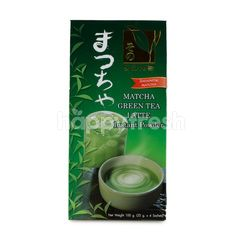 Sono Matcha Green Tea Latte (4 Sachets)