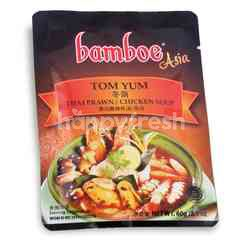Bamboe Tom Yum Seasoning