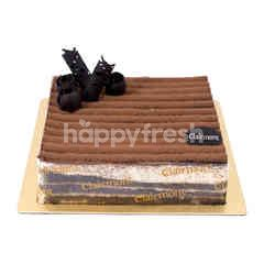 Clairmont Tiramisu Cake 20x20