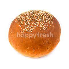 Wholemeal Burger Bun