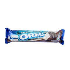 โอรีโอ ้ คุกกี้ สอดไส้ครีมรสดาร์กช็อกโกลตและกลิ่นช็อกโกแลตขาว
