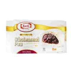 Kart's Wholemeal Pau (6 Pieces)