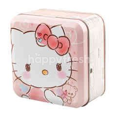Sanrio Golden Biscuits Mini Square