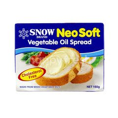 Snow Brand Neo Soft Vegetable Oil Spread