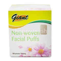 Giant Non-Woven Facial Puffs