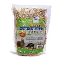 Sundog Corn Cob Particles