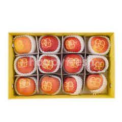 Fuji Tattoo Apple Gift Pack