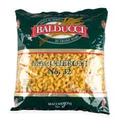 Balducci No. 32 Macaroni Pasta