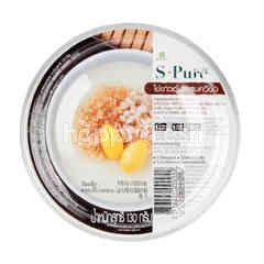 เอส-เพียว เอสเพียว ไข่ขาวตุ๋น ผสมควินัว