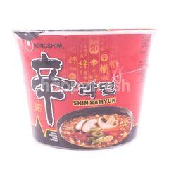 Nongshim Shin Ramyun Gourmet Spicy Noodle