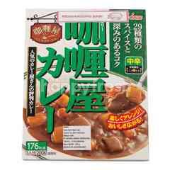 House Foods Curry-Ya Saus Kari Instan Pedas Sedang