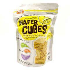 Lee Wafer Cubes - Lemon