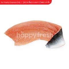 ธรรมชาติ ปลาคิงส์แซลมอนแร่เนื้อ เอ็นซี