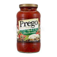 Prego Fresh Mushroom Pasta Sauce
