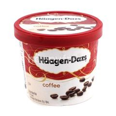 Haagen-Dazs Coffee Ice Cream