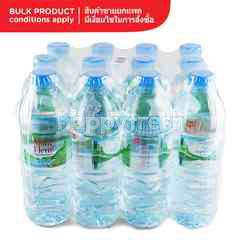 Mont Fleur Natural Mineral Water 500 ml (Pack 12)