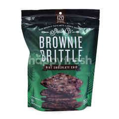 Sheila Gs Brownie Brittle With Mint Chocolate