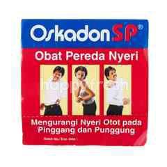 Oskadon SP Ibuprofen Paracetamol