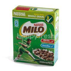 Milo Whole Grain Cereal with Chocolate & Malt