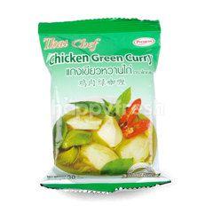 Thai Chef Chicken Green Curry