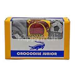 Crocodile Junior Underwear Sport Printed Design Size L