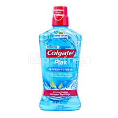 Colgate Plax Peppermint Fresh Mouthwash