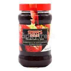 Steffi's Choice Strawberry Jam