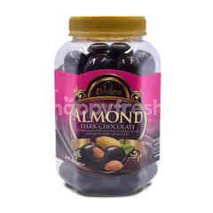 DALANA Almond Dark Chocolate
