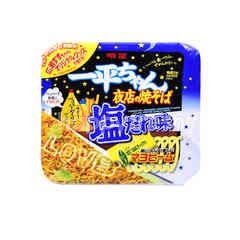 Myojo Ippeichan Yakisoba Shio Instant Noodle