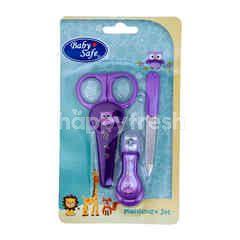 Baby Safe Manicure Set