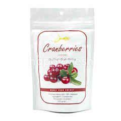 Jasmine Cranberries Dry Fruit