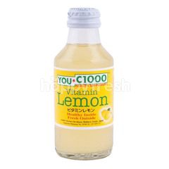 You C1000 Vitamin Lemon Drink